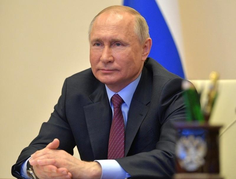 Путин назвал кризис мощнейшим с Великой депрессии. В МВФ об этом говорили в апреле