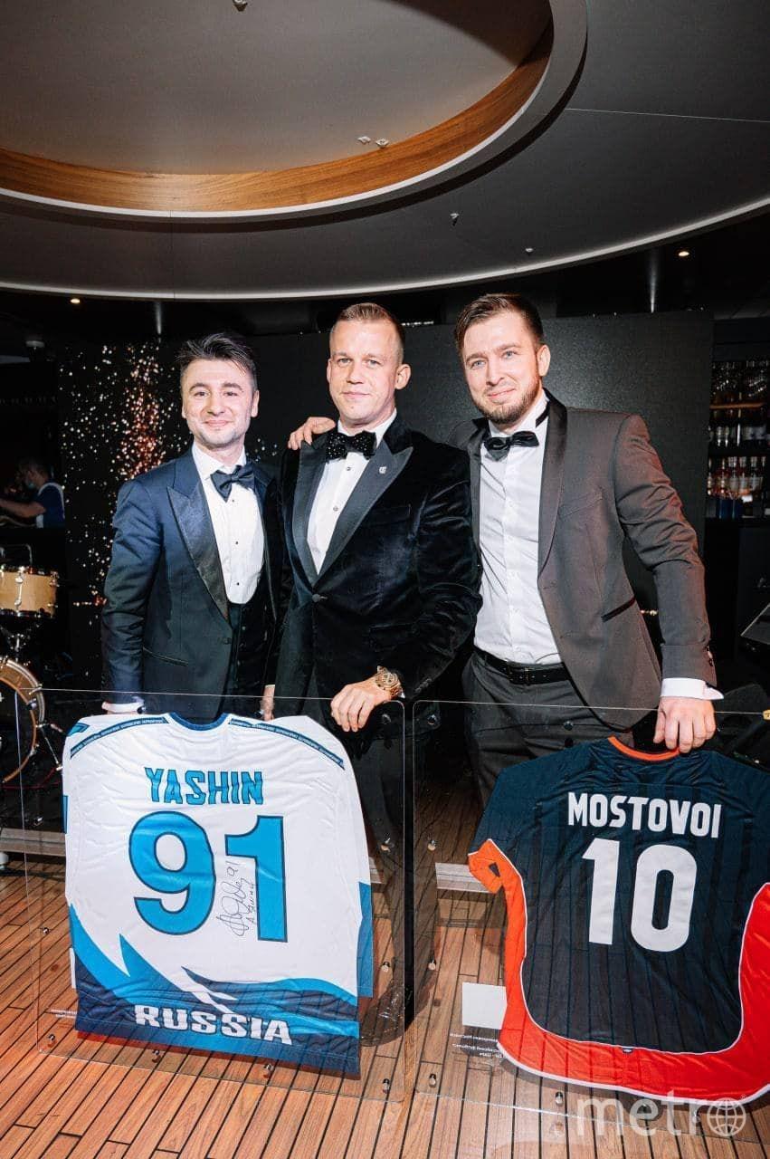 Около 3 миллионов рублей для подопечных Фонда Константина Хабенского собрали на благотворительном вечере Ивана Сорокина «Поколение»