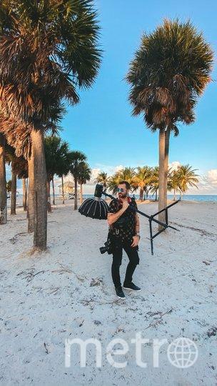 Фотограф Алексей Оливенко рассказал о своем опыте переезда в Америку