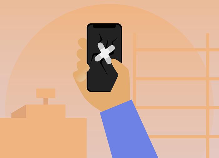 ВС объяснил, как нельзя менять бракованные iPhone