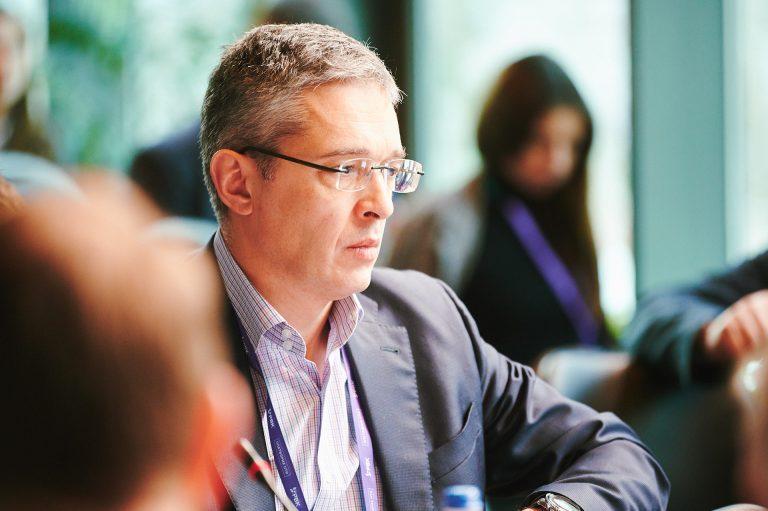 Суд отстранил от должности арестованного главу РВК Александра Повалко