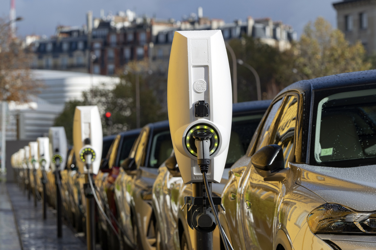 85% проданных в Норвегии в марте автомобилей были электрическими