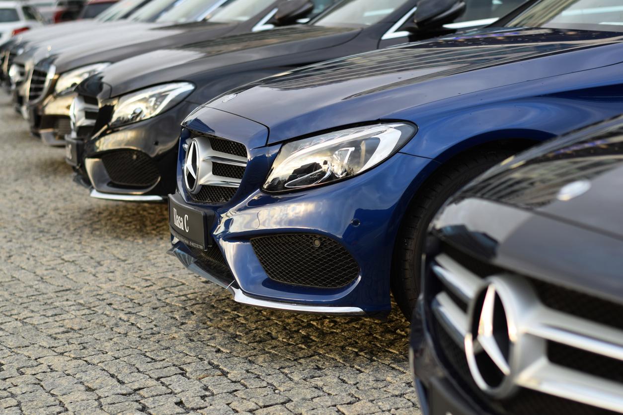 Mercedes-Benz с 2025 года будет выпускать только электромобили