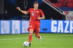 Павар: «Бавария» заслуживала победы в матче с «ПСЖ»
