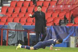Почеттино прокомментировал вылет «ПСЖ» из Лиги чемпионов