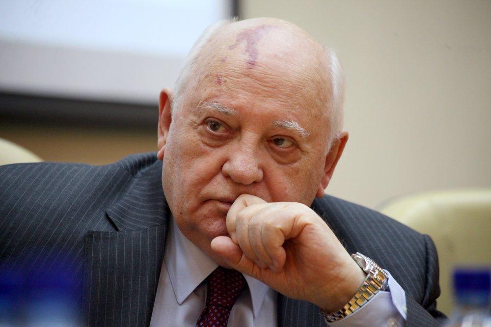 'Где это написано?' Хорватский журнал назвал 'трагическую' ошибку Горбачёва