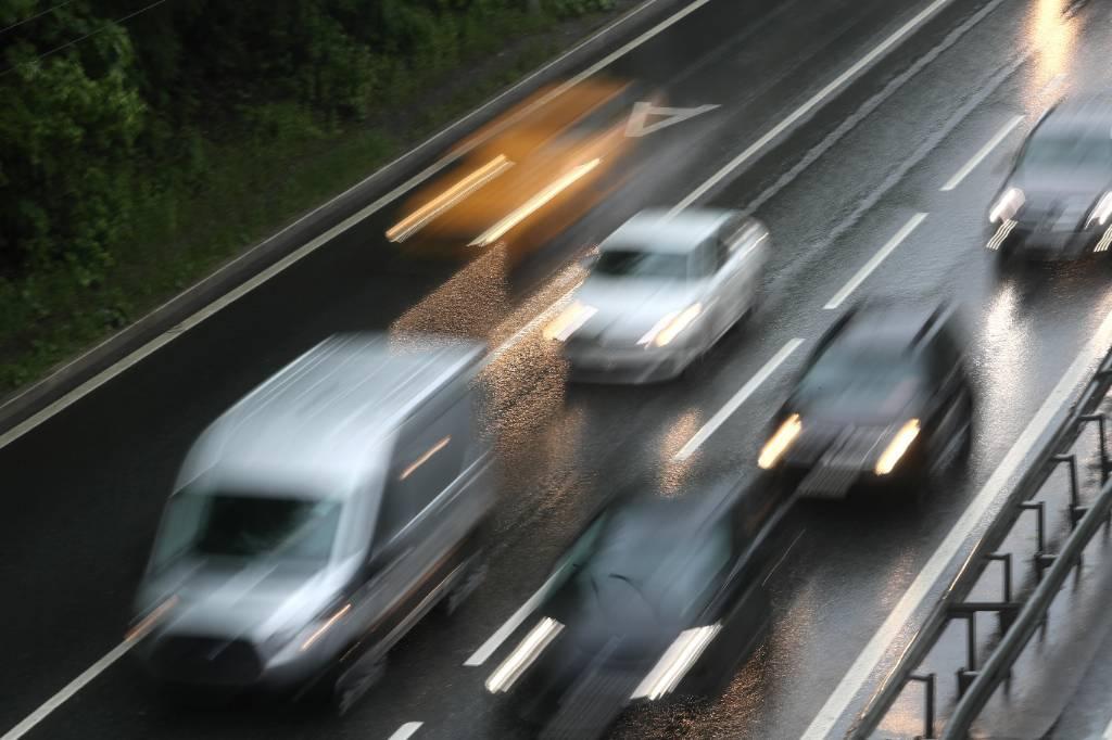 В России зафиксирован рост числа ДТП с технически неисправными авто