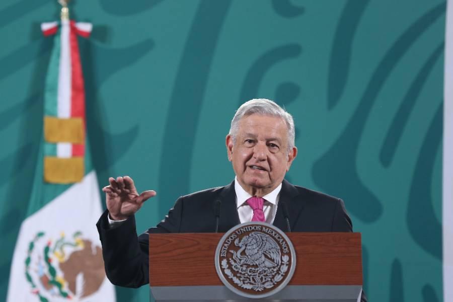 Президент Мексики извинился перед индейцами майя