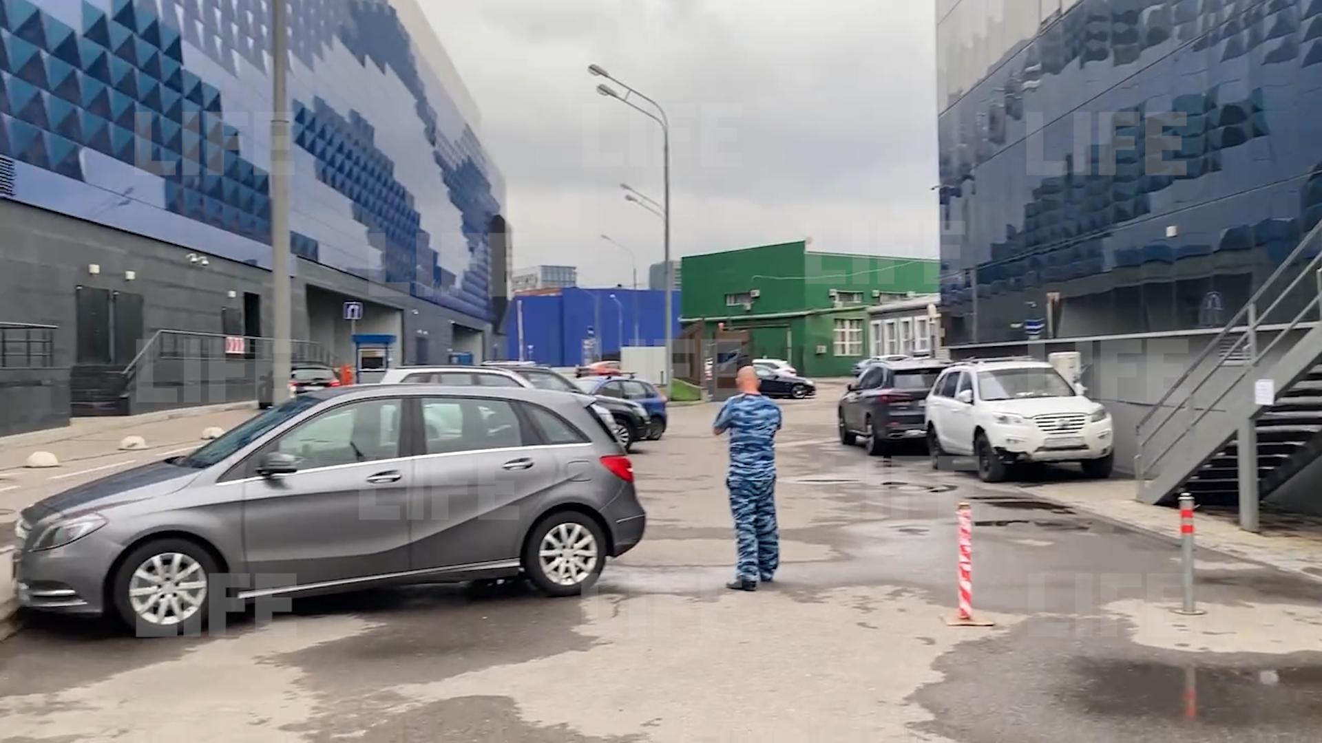 В скандальной московской клинике 'Медицина 24/7' отрицают проведение обысков