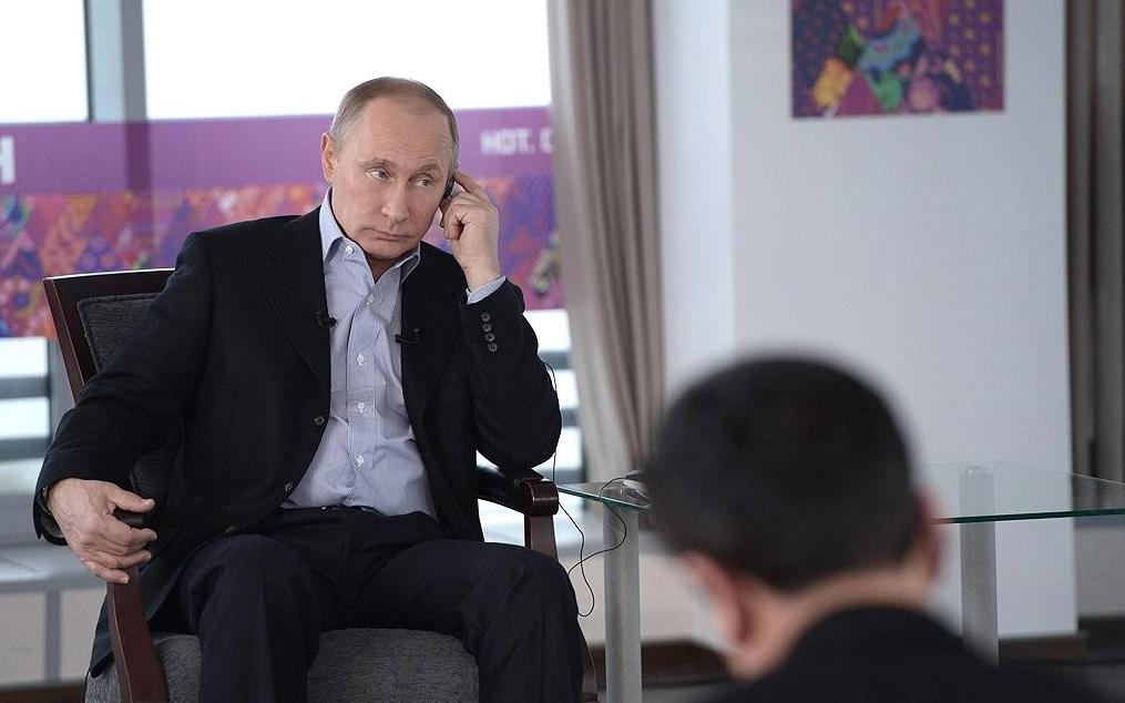 Путин даст интервью американскому телеканалу в преддверии саммита в Женеве