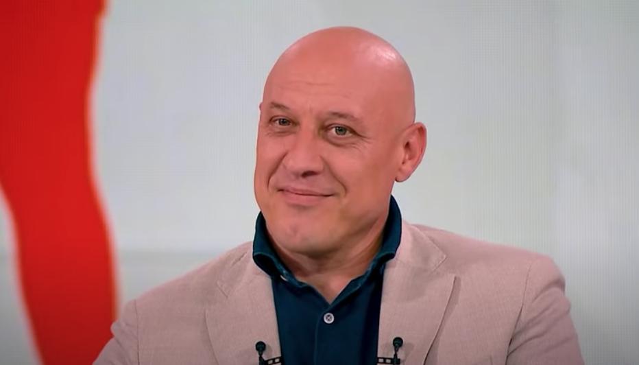 Денис Майданов назвал причины провала 'татушки' Волковой на праймериз 'Единой России'
