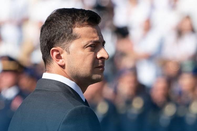 'Обсудим возвращение Крыма': Зеленский рассказал о главных темах грядущих переговоров с Байденом