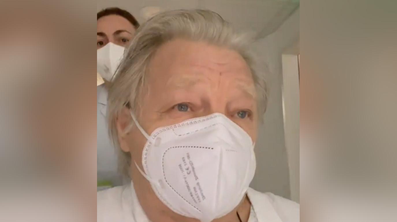 'Прихожу в себя!': Юрий Антонов перенёс тяжёлую операцию