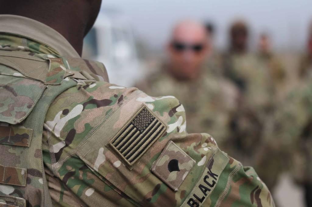 Пентагон заявил о выводе войск из Афганистана почти на 95%
