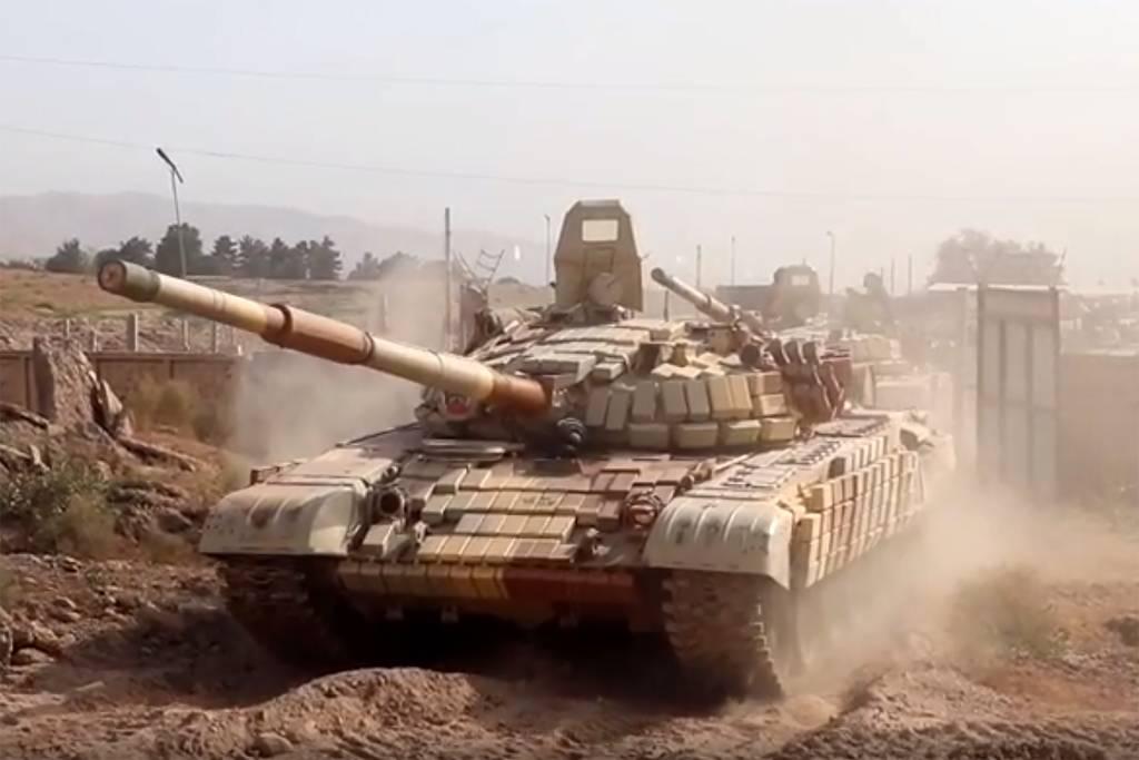 Афганский излом: Для чего Россия усиливает военные базы в Таджикистане и начнут ли талибы экспансию в Среднюю Азию