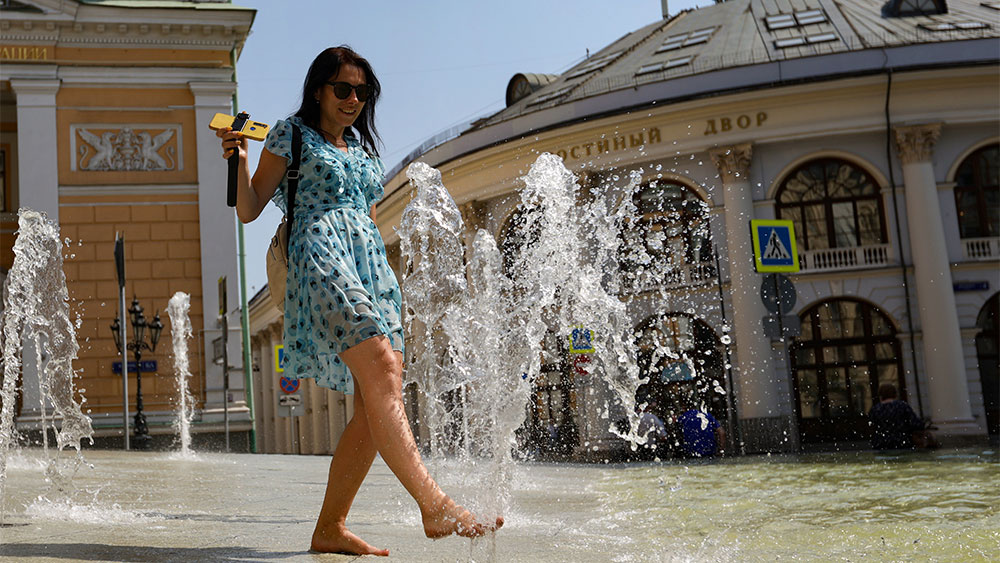Синоптик рассказал, когда в Московском регионе вновь потеплеет
