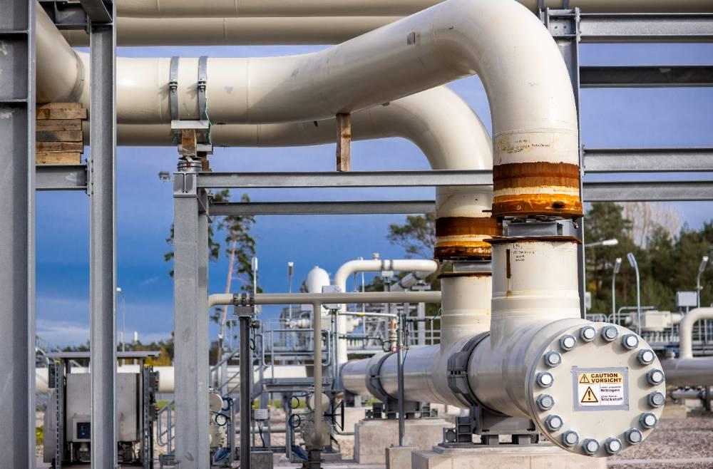 В 'Газпроме' заявили о готовности увеличить объём транзита газа через Украину