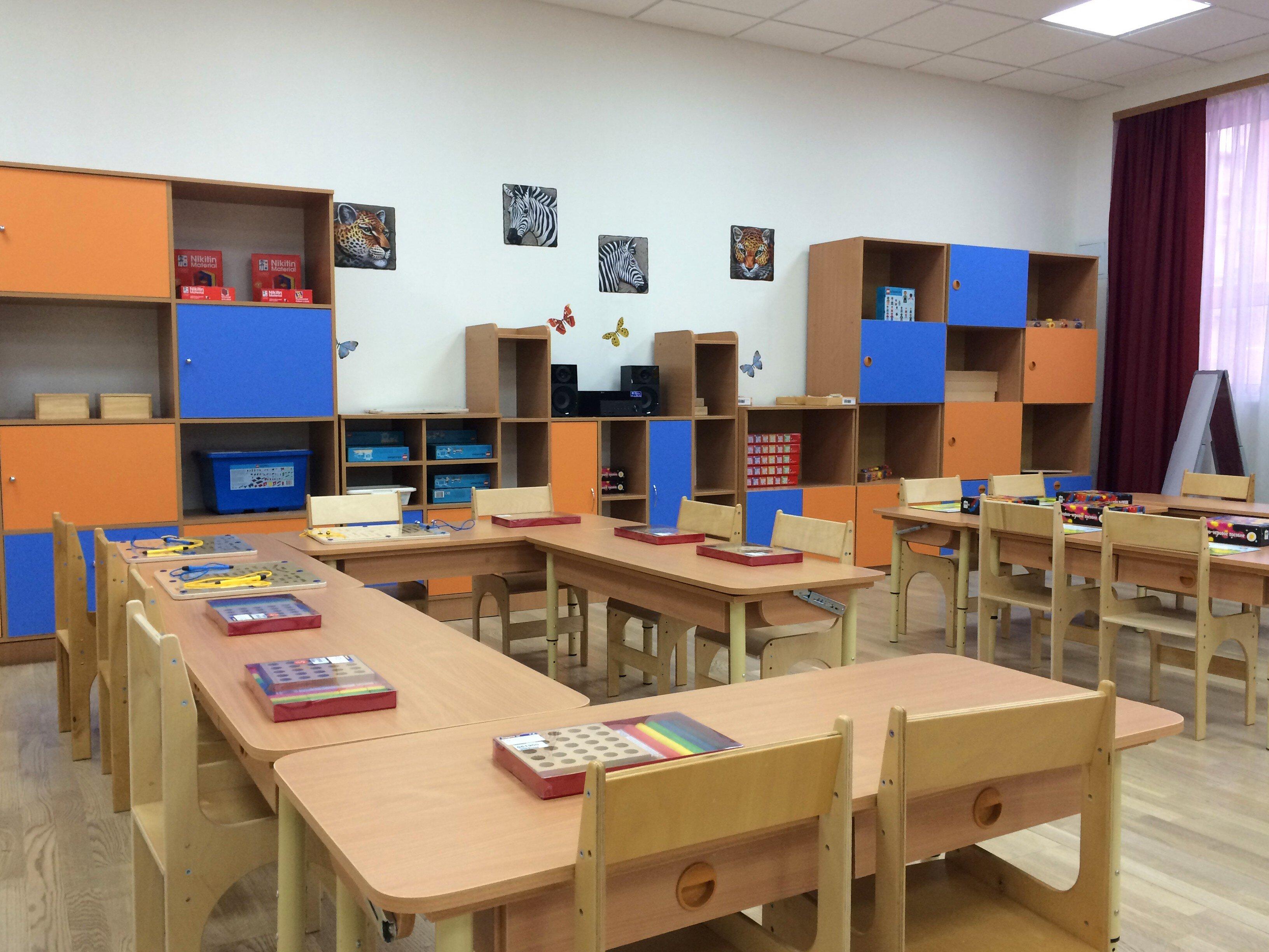 В Новосибирске 'заминировали' детские сады