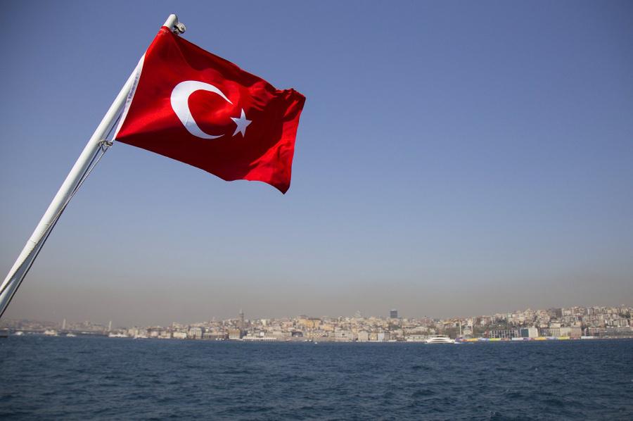В РСТ спрогнозировали возобновление авиасообщения с Турцией с июля